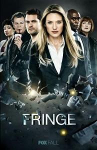 Fringe Season 4 (recap)