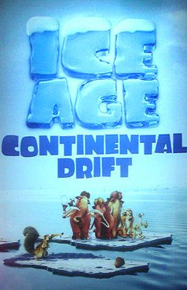 Έρχεται το Ice Age 4 (trailer)