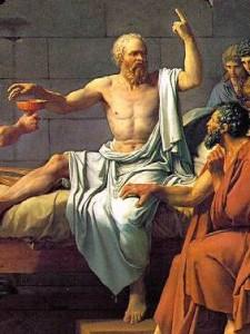 Το χρονικό της δίκης του Σωκράτη