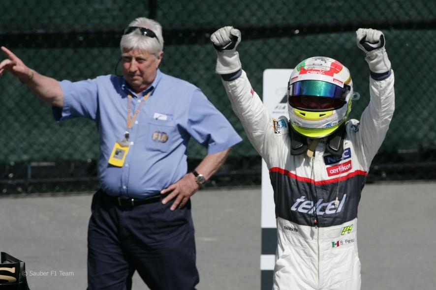 F1: Καναδάς: Πρώτος ο Hamilton