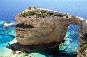 Τέρμα το τζάμπα parking στο Mediterranean Cosmos