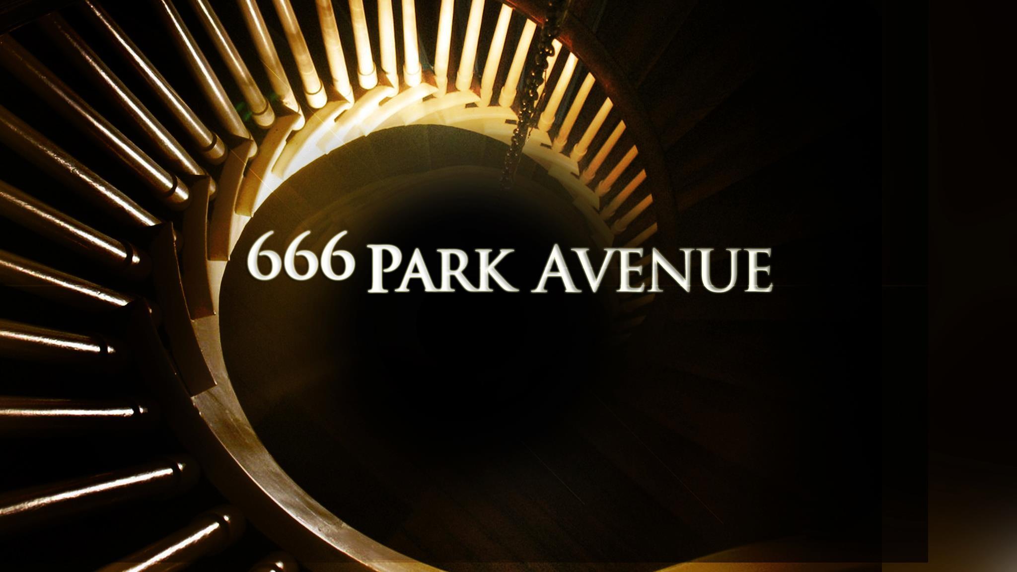 Νέα τηλεοπτική σειρά του ABC: ''666 Park Avenue'' – Φθινόπωρο 2012