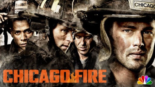 Chicago Fire – Νέα σειρά του Dick Wolf