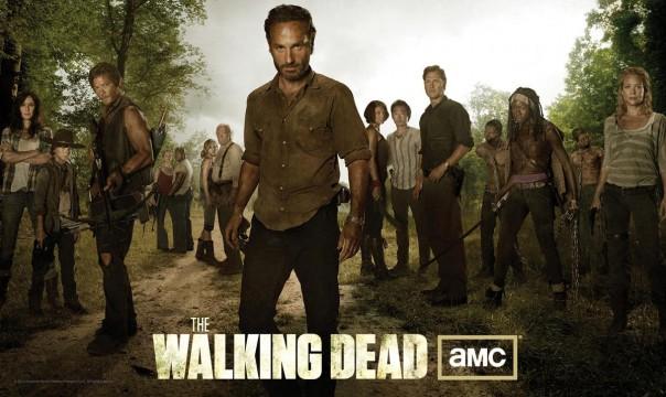 The Walking Dead - 3ος Κύκλος Promo Trailer!
