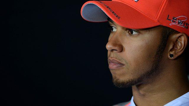 F1: Italy: Ο Hamilton στην pole position