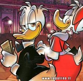 My name is Duck... (μέρος δεύτερο)