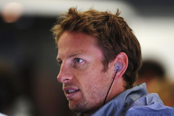 F1: Βέλγιο: Στην pole position ο Jenson Button