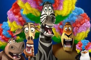 Φύση καλλονή!!! Μαδαγασκάρη 3!