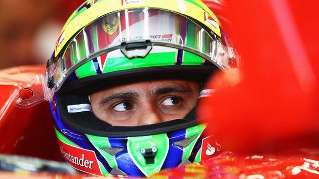 Εβδομάδα εξελίξεων στην Formula 1...