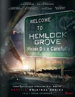 Νέα Σειρά Τρόμου: Hemlock Grove
