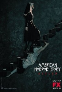 American Horror Story όπως λέμε τρόμος...