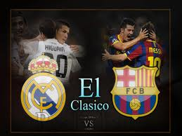 Ronaldo vs Messi: Το 15ο classico είναι προ των πυλών