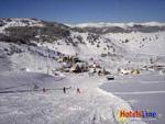 1ο Πανελλήνιο Πρωτάθλημα Χιονοδρομίας Μαθητών-Φοιτητών