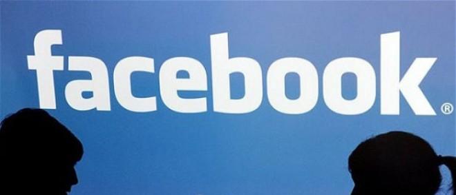 Ταυτότητα στο facebook;