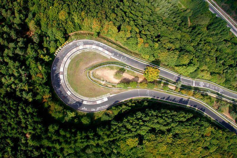 Ζήστε την εμπειρία του... Nurburgring!