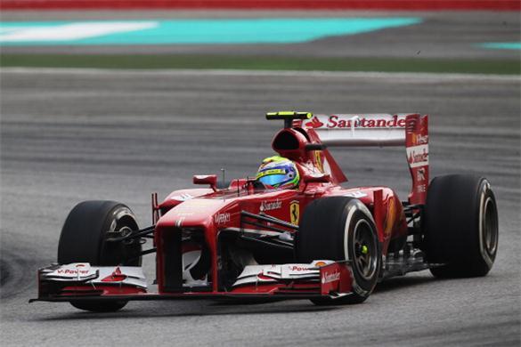 F1: Κίνα: Πρώτη νίκη για τον Alonso φέτος