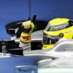 F1: Bahrain: Ο Rosberg στην pole position