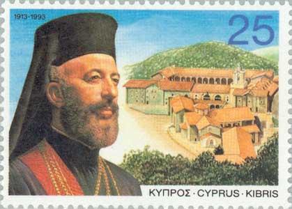 Χάνος Ρέγγας - Το κυπριακό