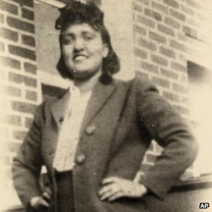 H αθάνατη Henrietta Lacks