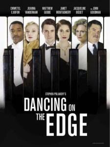 Μια Αυθεντική Μίνι Σειρά του Starz: Dancing on the Edge