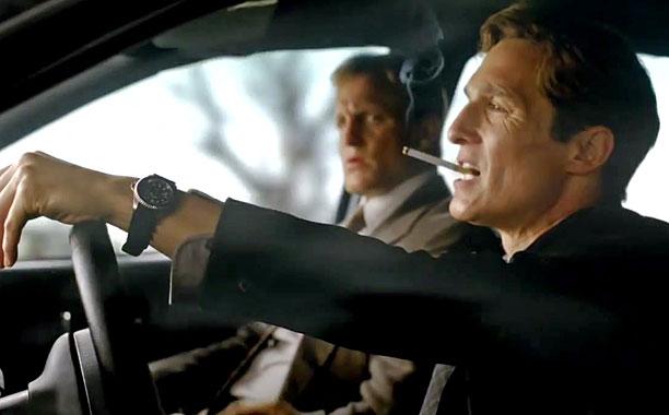 True Detective: Νέο Trailer Με τον Woody Harrelson και τον Matthew McConaughey