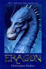 Eragon- Christopher Paolini