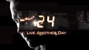 Ο Jack Επέστρεψε! 24: Live Another Day