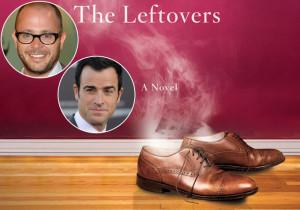 Ο Damon Lindelof στο HBO: 'The Leftovers'