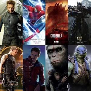 Επτά ταινίες για το καλοκαίρι