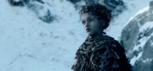Game of Thrones Season 4 Episode 10 «The Children»