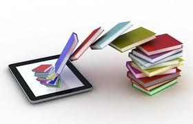 Βιβλία: χαρτί ή/και e-book