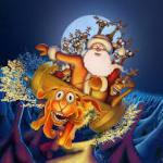 Μπαίνοντας στο κλίμα των Χριστουγέννων