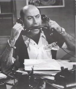 Θανάσης Βέγγος 1927-2011.