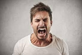 Έχω τον θυμό