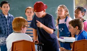Bulling και καψόνια: Οι δύο όψεις του νομίσματος