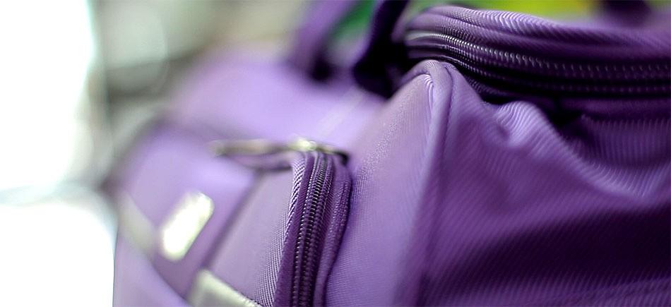 Που θα πάει αυτή η βαλίτσα;