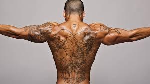 Γιατι οι ανθρωποι διαλεγουν να κανουν Tattoo;