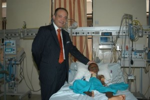 Αυξέντιος Καλαγκός - Γιατρός από καρδιάς