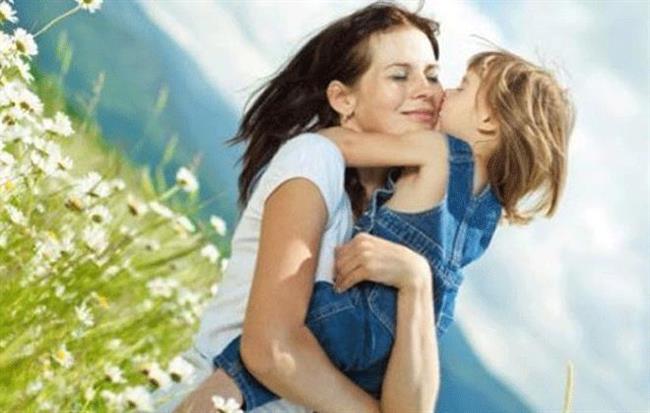 Μαμά και παιδί....μια ανιδιοτελής αγάπη;