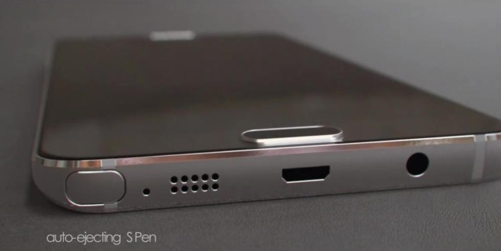 Πως ένα απλό λάθος του S-Pen μπορεί να χαλάσει το Note 5