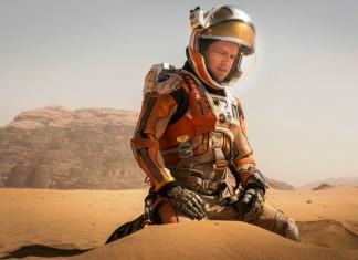Παίζει τώρα: Η Διάσωση (The Martian)