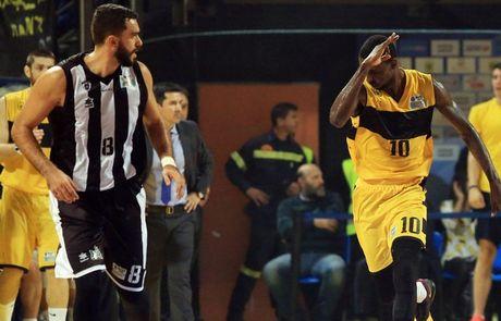 Η (μπασκετική) Θεσσαλονίκη επιστρέφει!