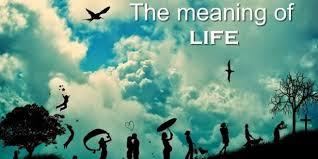 Το νόημα της ζωής