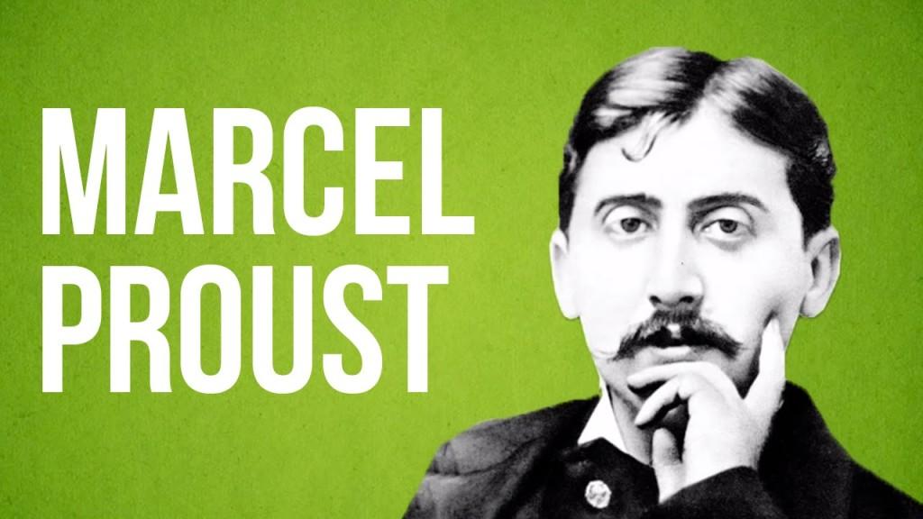 15 Μαθήματα ζωής από τον M. Proust