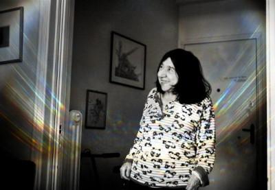 Η ανορεξία της ύπαρξης, Κατερίνα Αγγελάκη-Ρουκ, 2011
