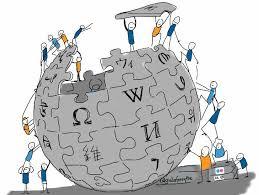 Η Wikipedia έκλεισε τα 15!