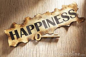 Κυνηγώντας την ευτυχία!