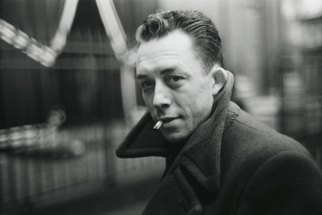 Ο Albert Camus έλεγε,
