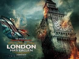 Παίζει τώρα: Το Λονδίνο έπεσε