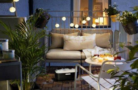 Η άνοιξη στο μπαλκόνι σας (Μέρος 2ο)
